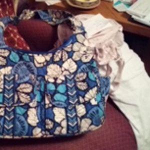 Shariff boho handbag